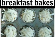 Breakfast made easy!