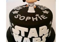 bolos de aniversário da Ane