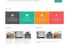 Websites inspirations