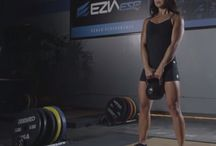 EZIA Coach Personal Training Software