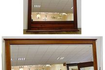 Зеркала / настенные зеркала и зеркала в полный рост, маленькие зеркала, ручные зеркала, настольные зеркала http://bufettaburet.ru/22-zerkala