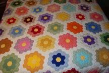 Quilts / by Clarissa Wentworth