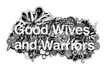 GoodWivesAndWarriors ✴