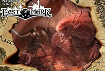 RPG Made In Spain / Pictures of role-playing games made in Spain