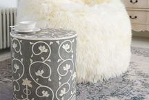 New Accessories from FBC / by The French Bedroom Company