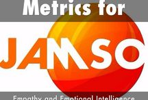 JAMSO Decks / Links to a sampling of the JAMSO public slide decks for your free use. Subjects covered include goal setting, success, time management, metrics, performance management, key performance indicators to name just a few