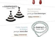tendance bijoux