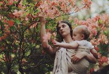Mamahood and Parenting