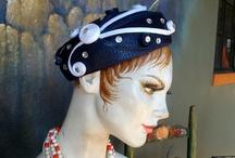 Vintage Hat: Deborah / by Mary Robak