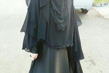 Niqaab