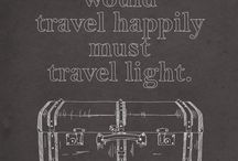 Why we must travel...