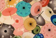 ombrelli cinesi