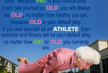 Crossfit / Health & Fitness / by Cheri Gaul