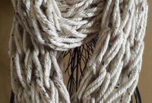 Knitting/Sewing / by Lisa Joachim