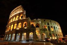 Rome / by Pam McTague
