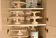 Home Organizing / by The Army Mom