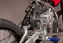 custom motoped