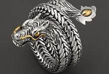 animals ring