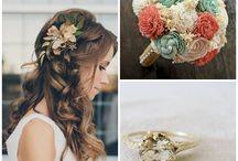 Hairstyles per Matrimonio