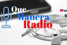 Nuestra Radioemisora Que Manera Radio