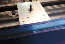 cnc suport vertical and horizontal Y,Z axis