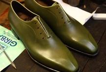 Men Shoes & Boots / by Jaime CaRa