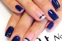ongles artistiques