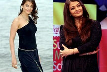 Celeb Style 2003 to 2013  / How Bollywood Actresses looked in 2003 and how they look now.