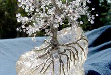 Stone Trees