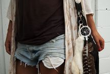 What I Wear / by Melanie Moulton