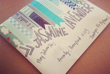 Notes & Cards / by Michelle Macumber