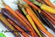C is for Carrots / by Wendy Janzen