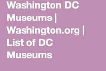 Travel - Museums