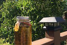 Herbal Teas / Herb tea