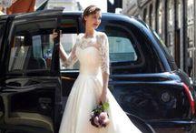 Wedding Dresses / by Sara Meissner