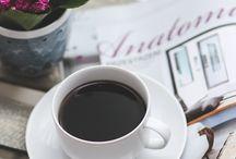 Kávé, tea, forró csoki