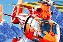 Helicopter Hill Rescue 2016 Mod Apk 1.6 Mod Money