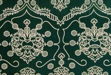 Medieval wedding ideas / Inspiration, fabrics and garments for our medieval wedding