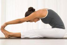 Yoga / by Bobbi Letterman