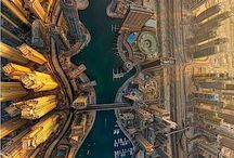 Birds Eye View / See the world from a different perspective