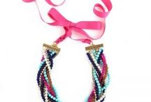 Jewelry & Accessories / by Lisa Ann