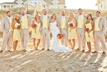 Beach and Destination Weddings / Locations and Ideas for Beach and Destination weddings.