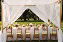 Weddings / wedding decor and fashion