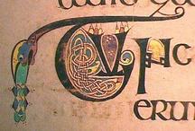 The Book of Kells / by Catherine J. MacIvor