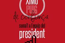 Ximo President