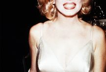 Marilyn Monroe in color picture