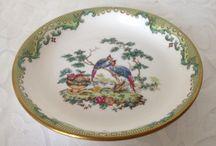 Vintage Breakables / Vintage China, Porcelain, Stoneware, Pottery and Ceramics