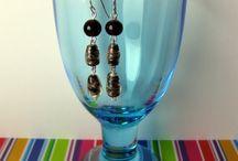 SaijaSkills - earrings / Earrings for sale at SaijaSkills on Etsy
