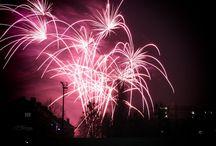 Fireworks Havirov 2015