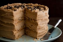 Sweet Recipes I Must Try